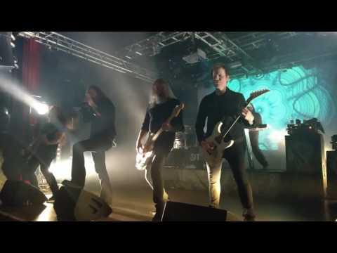 Dark Tranquillity - State Of Trust (Live)