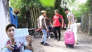 NVL   Cùng Team Đi Du Lịch Nước Ngoài -Hài Hước