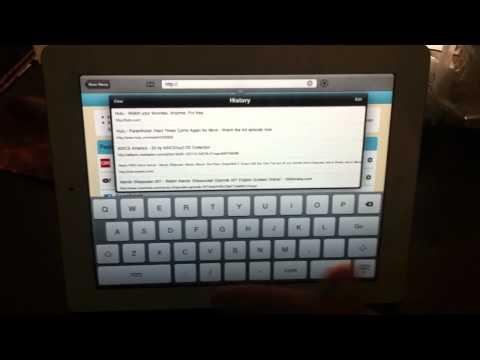 Flash on the iPad/iPad 2 (Adobe flash player)