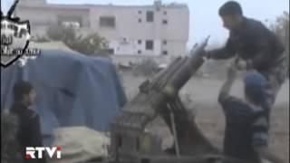 Чеченцы в Сирии