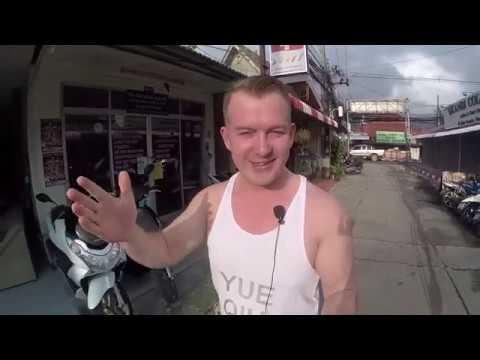 КАК ДЕШЕВО ДОЕХАТЬ до САМУИ через Бангкок
