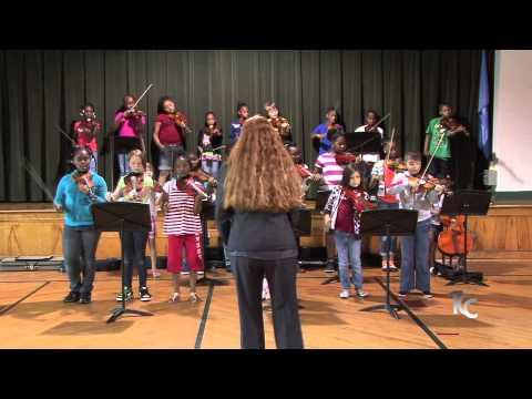 Higher Scale Music Outreach Program