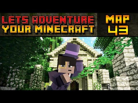 Z Map - Let's Adventure YOUR Minecraft | Map Nr.43 - Tharix11
