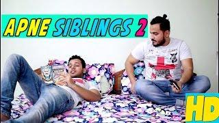 Types of Siblings 2!!