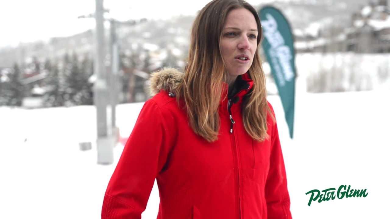 2014 Obermeyer Tuscany Women s Ski Jacket Review by Peter Glenn ... 71eb0cd80