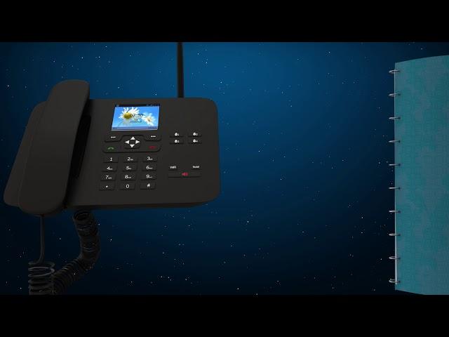 Telkom Phone Tutorial 3