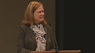 Beth Felker Jones, Assoc. Prof. of Theology | Kingdom Freedom