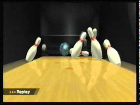 Wii Sports - Bowling - YouTube