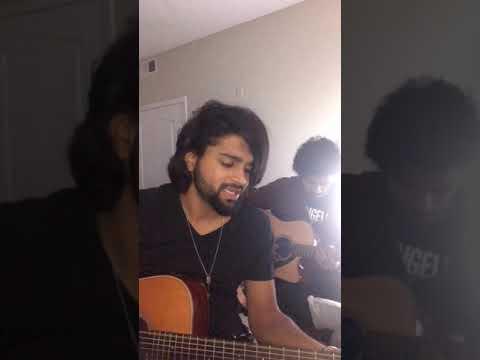 Maate Vinadhuga - Taaxiwaala (Acoustic cover)
