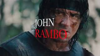 """JOHN RAMBO I SOUNDTRACK """"BATTLE ADAGIO/THE VILLAGE"""" [HD] (Clip Vidéo)"""