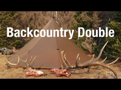 Backcountry Double: Utah Public Land OTC Elk Hunt