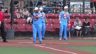 2015 USSSA Houston Major - Space City Classic video clips 1