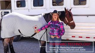 Theramic Sheet with Michele Mcleod - Professional's Choice