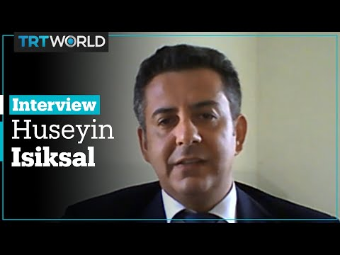 What are the geopolitical repercussions of Turkey's gas discovery?