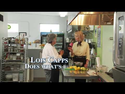 Lois Capps - The Choice is Clear