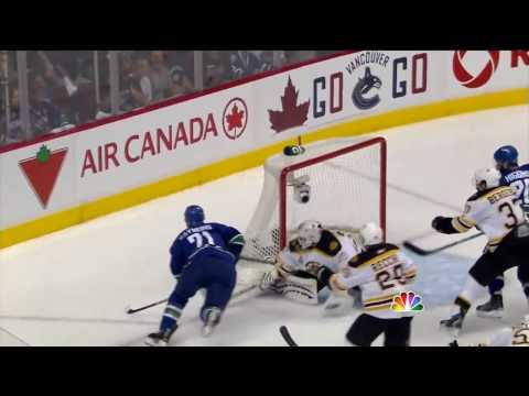 NHL 2011 Stanley Cup Final G5 Vancouver Canucks vs Boston Bruins