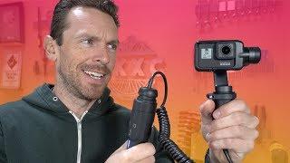 Is this the ultimate MTB camera setup? (GoPro Hero7 Black + Karma Grip)