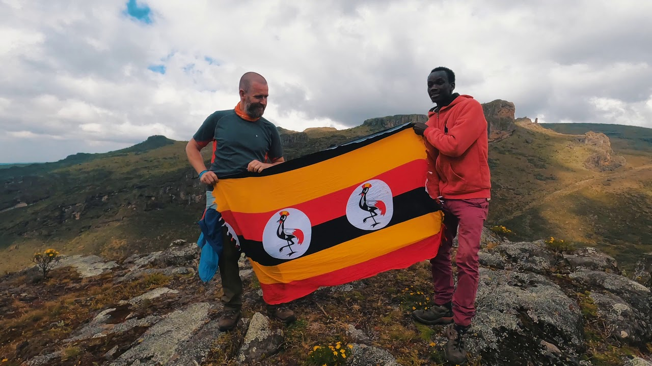 Mount Elgon - Sipi Trail Hike