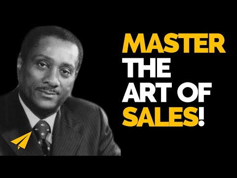 How to Sell Anything - John Johnson Success Story