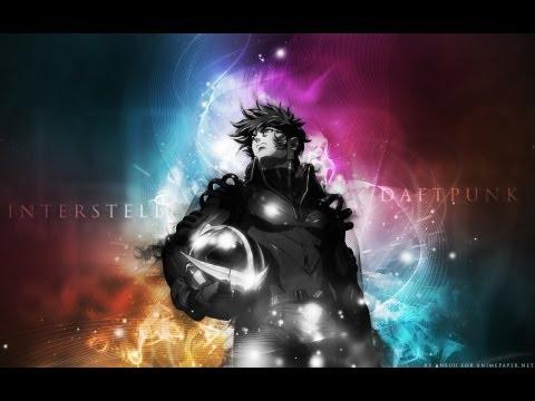 Daft Punk - Veridis Quo ( Tridenter Remake )