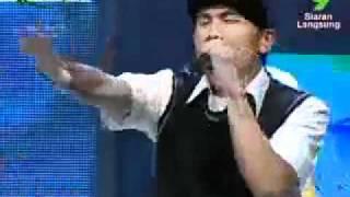 Haddad Alwi -- Rindu Muhammad Ku feat Ebith Beat A dan Vita AQ5 Final