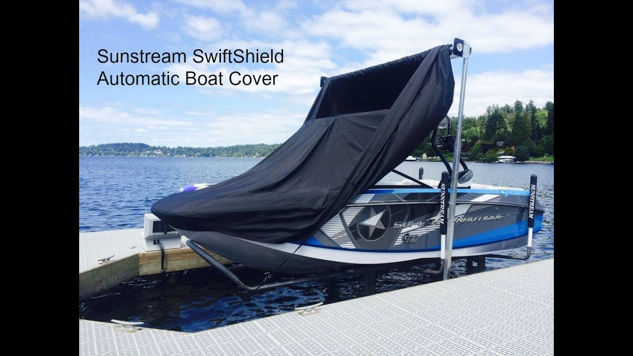 Sunstream Boat Lifts