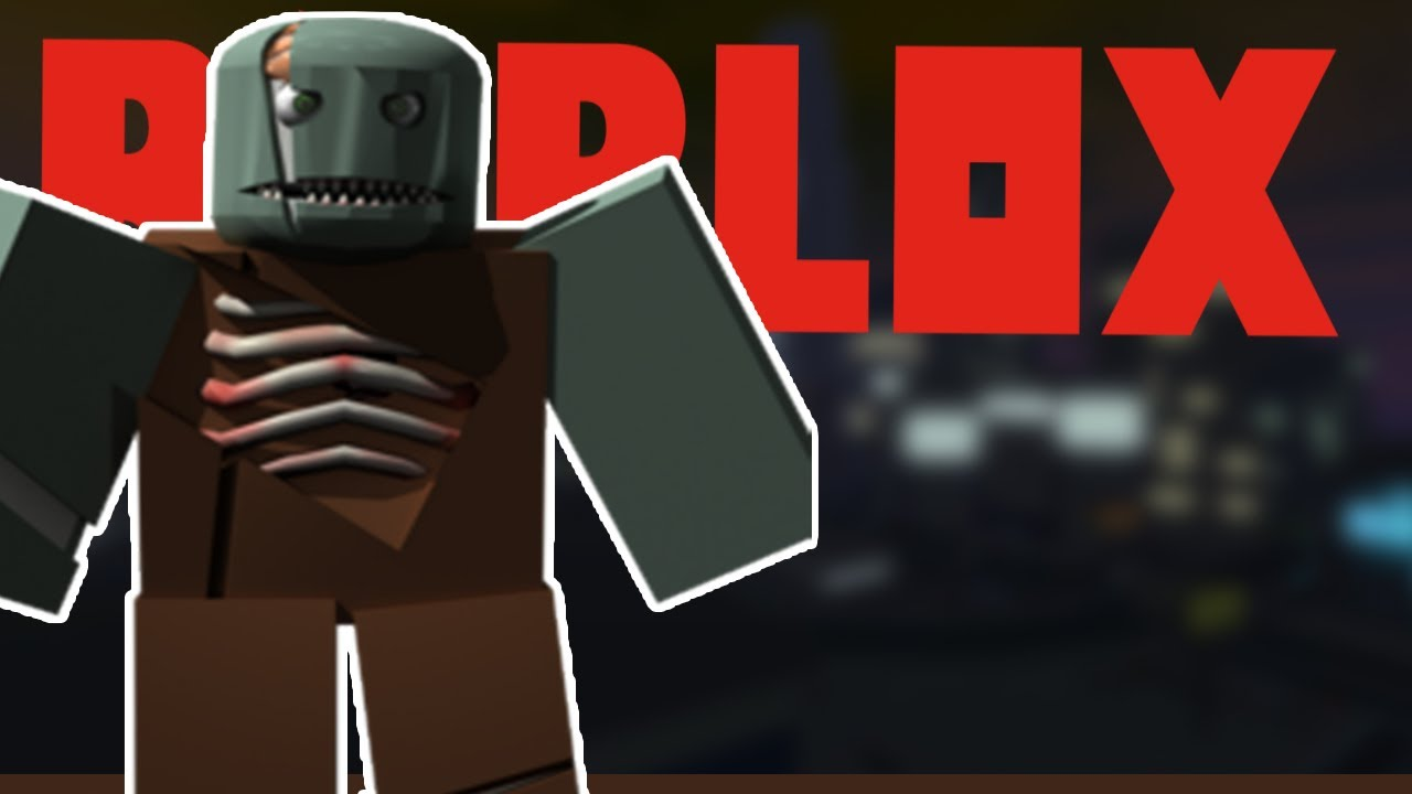 Dead Zombie In Roblox