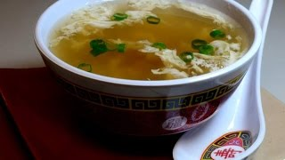 Exotic u0026 Expensive: Bird's nest soup :Authentic Chinese Cooking