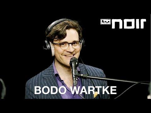 Bodo Wartke - Christian Drosten (live bei 'aus meinem Wohnzimmer' von TV Noir)