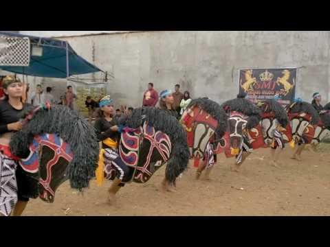 Kuda lumping SatrioMudoJoyo Pontianak