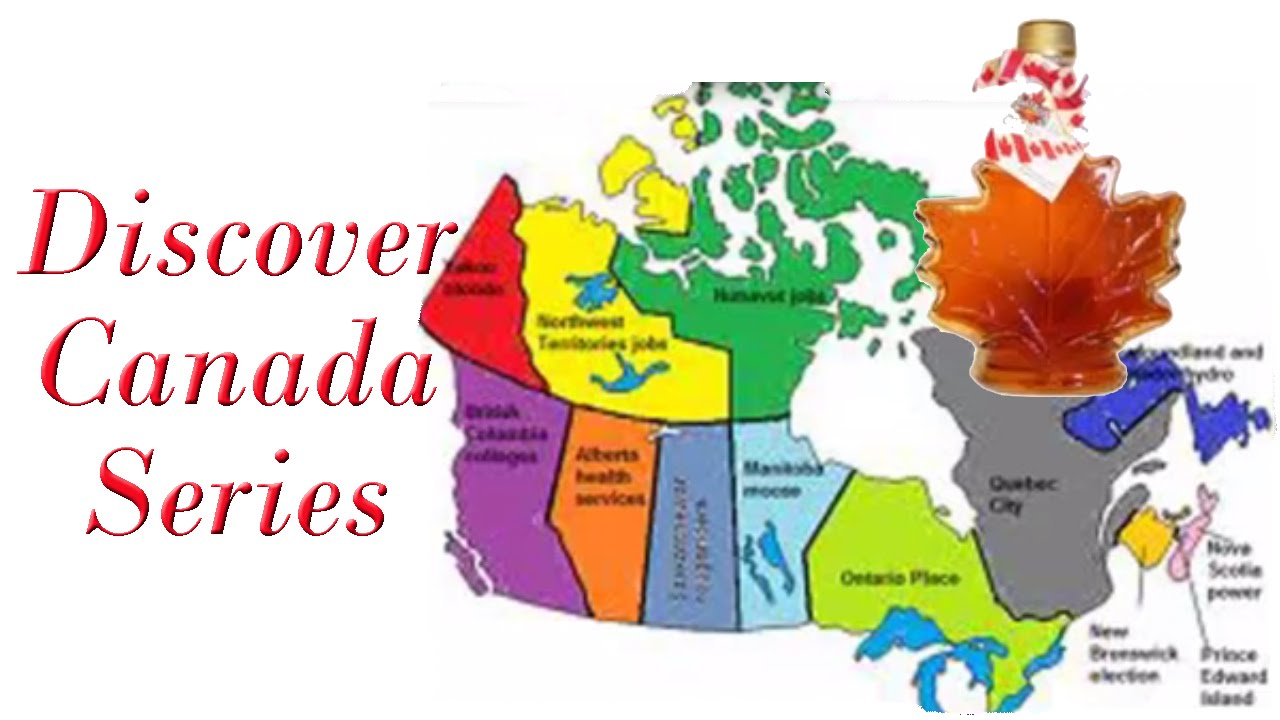 discover canada series youtube rh youtube com Printable Study Guides 2013 Study Guide Discover Canada