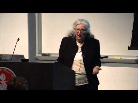 The Keck Observatory: Current Status and Future Prospects - Judy Cohen - 3/7/13