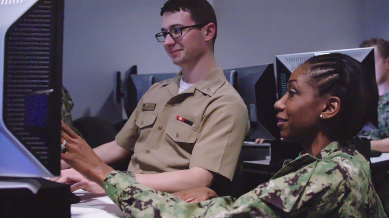 Kryptologischer Linguist Navy Gehalt
