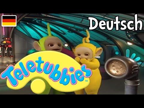 ☆ Teletubbies auf Deutsch ☆ Plätzchen Backen ☆ Ganze Folgen ☆ Cartoons für Kinder ☆