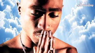 2Pac - I Ain't Mad At Cha | Tupac Type Beat X Sad Emotional Instrumental (2020)