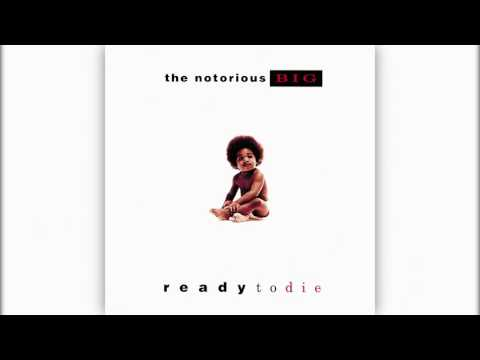 The Notorious B.I.G. - Who Shot Ya (CLEAN) [HQ]
