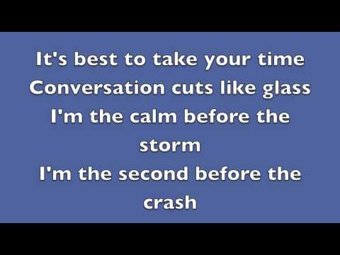 Never Snows in Florida - New Found Glory (lyrics)