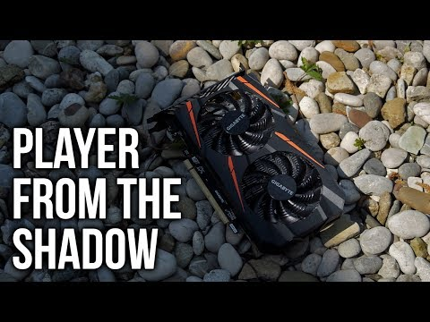 Gigabyte RX 550 Gaming OC Review - The Little GPU That Could