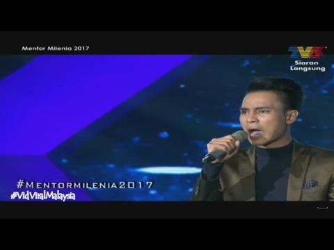 Adam Malek - Mama Papa Larang Mentor Milenia 2017