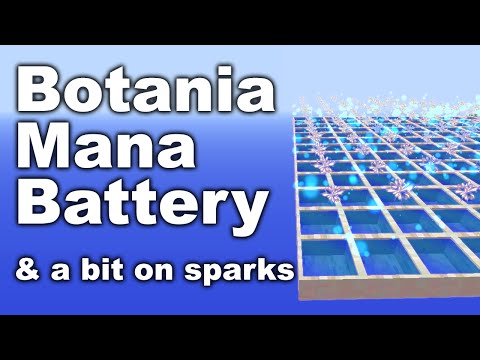 Botania Cake Chicken Farm