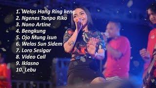 Download Full Album The Best Syahiba Saufa Live Welas Hang Ring kene