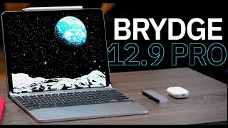 Is that a MacBook? Brydge Pro Keyboard for 2018 12.9 iPad Pro (Review)