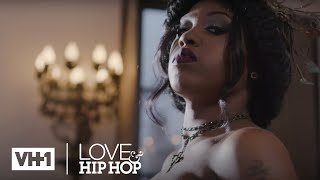 Brittney Taylor Overcomes Her Anger & Demons | Love & Hip Hop: New York