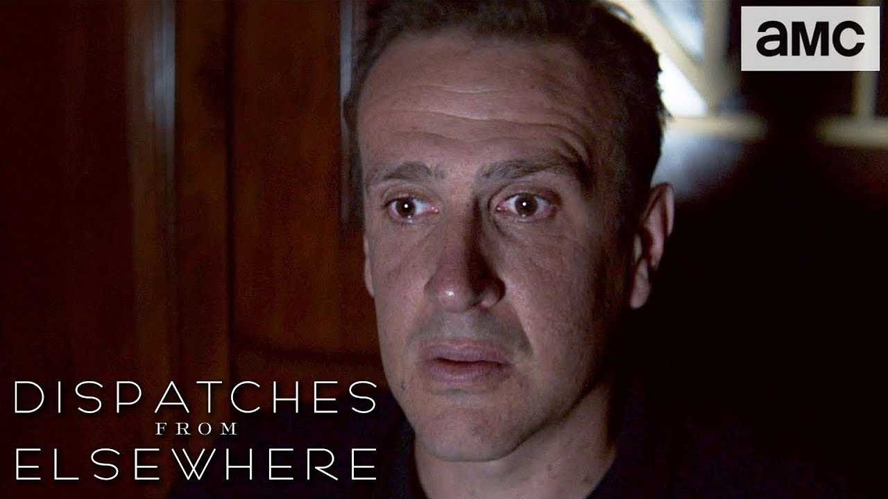 Dispatches From Elsewhere Trailer