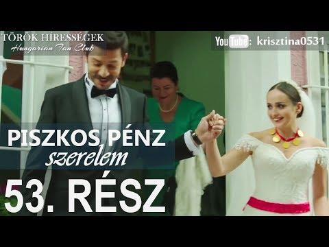 Piszkos Pénz, Szerelem 53.rész- Kara Para Ask (Hungarian subtitles) letöltés