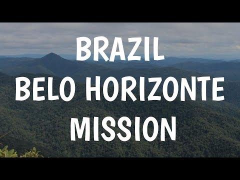Brazil Belo Horizonte Mission