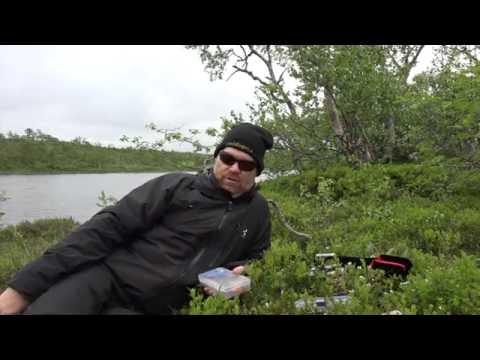 Cato Bekkevold - Fiske med wobbler, sluk og spinner