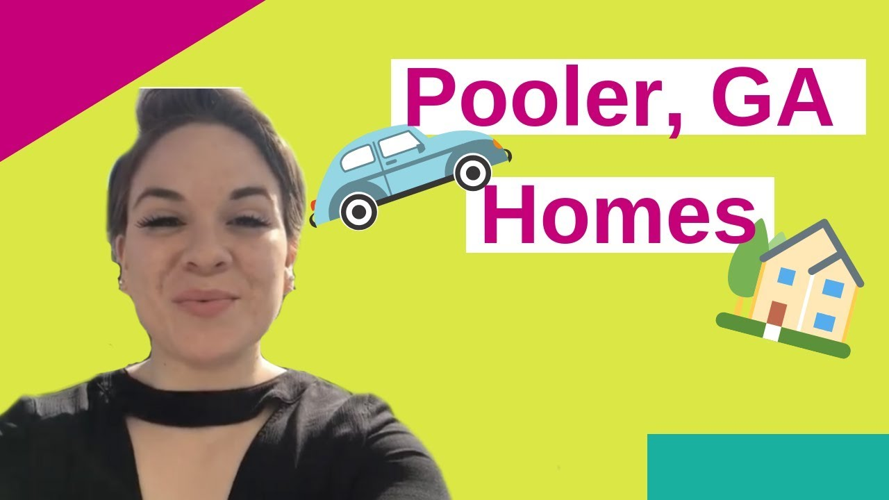 Pooler Homes For Sale | Georgia Coast Homes Team | Georgia