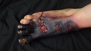 Disgusting Gangrene Tutorial