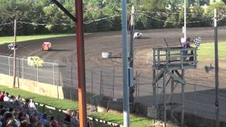 Benton County Speedway | BCS Micro Mods